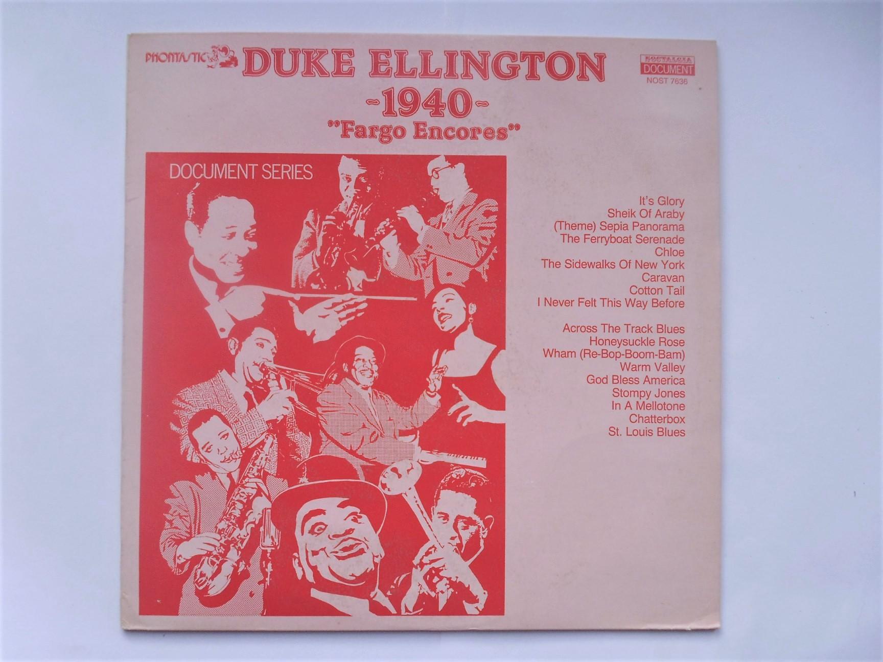 1940 Fargo Encores
