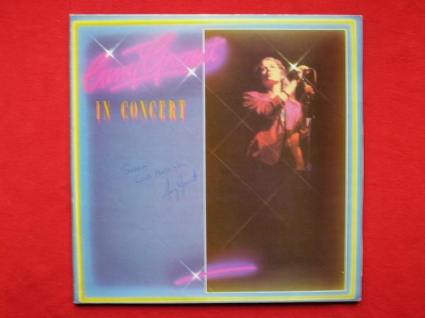 Amy Grant - In Concert Volume 2