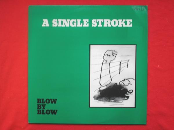 A Single Stroke
