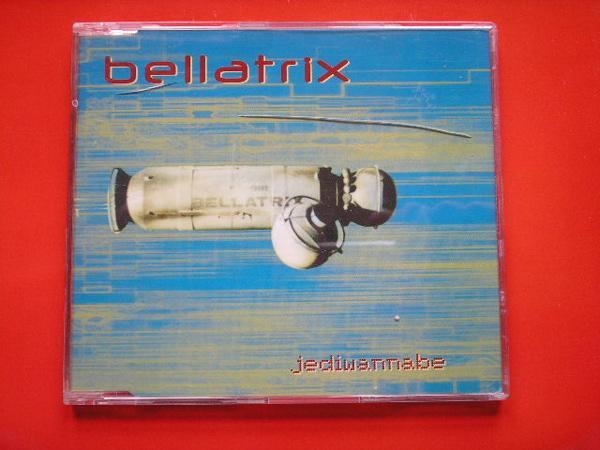 Bellatrix Jediwannabe