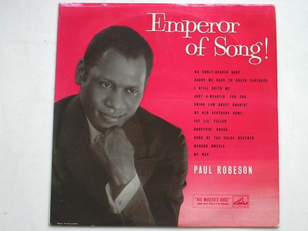 Emperor Of Song