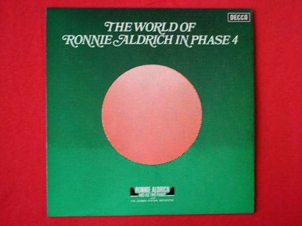 Ronnie Aldrich - The World Of Ronnie Aldrich In Phase 4