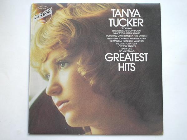 Tanya Tucker - Greatest Hits CD