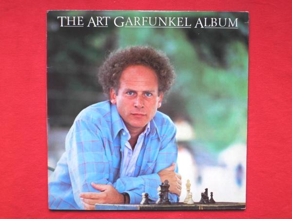 Art Garfunkel Album