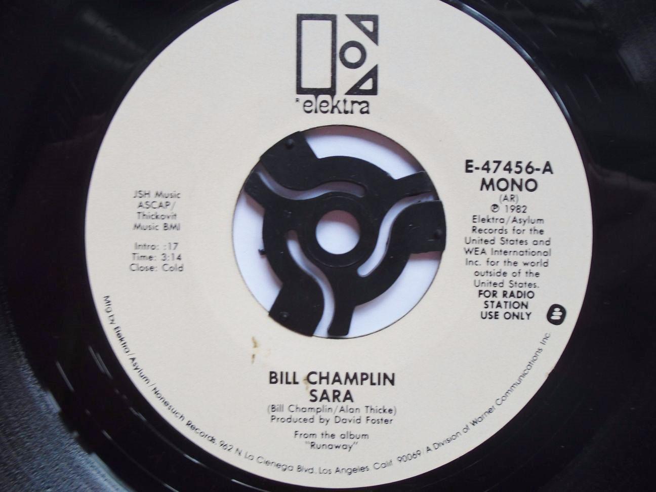 bill champlin joseph williams peter friestedt