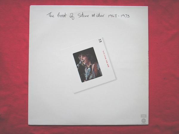 Best Of Steve Miller 1968-1973 - Steve Miller
