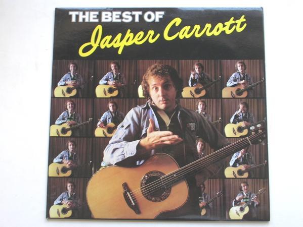 The Best Of Jasper Carrott