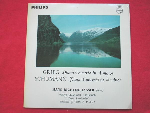 Grieg Schumann