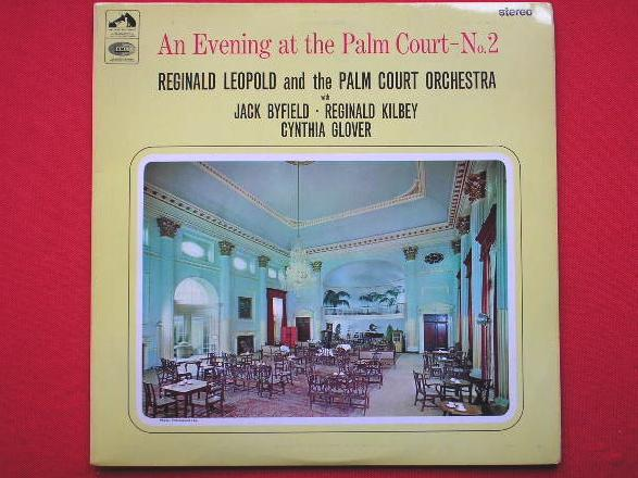 An Evening At The Palm Court No 2