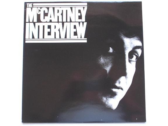 Mccartney Interview