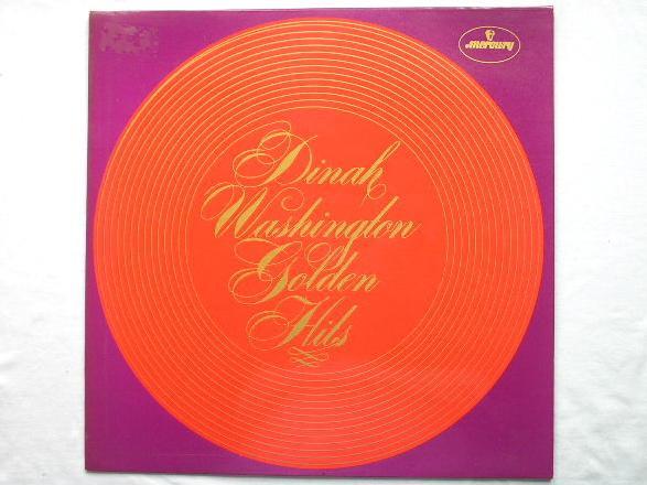 Dinah Washington Golden Hits Volume One