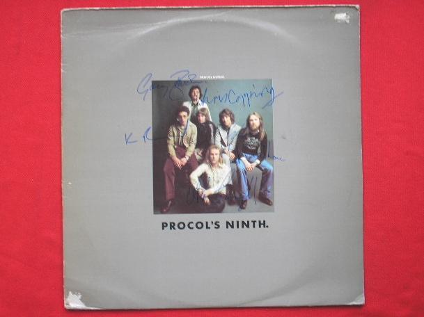 Procol Harum - Procols Ninth