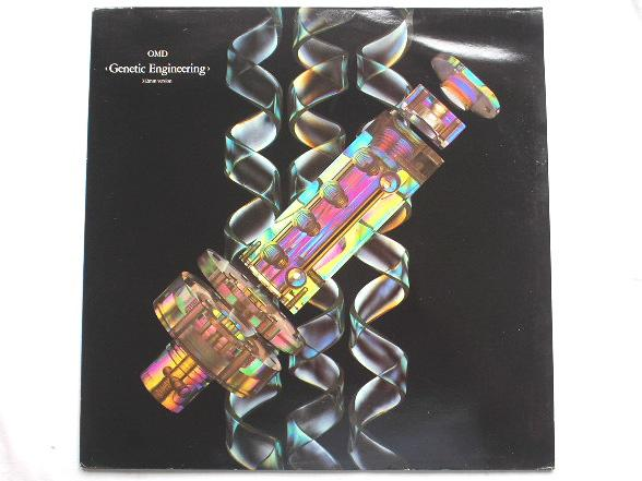 Omd Genetic Engineering/4-Neu 12''