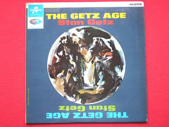 The Getz Age - Stan Getz