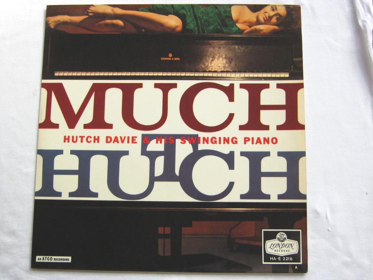 Mutch Hutch