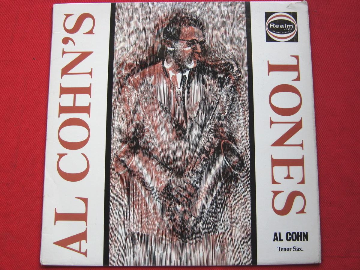 Al Cohn's Four Brass One Tenor - Four Brass, One Tenor