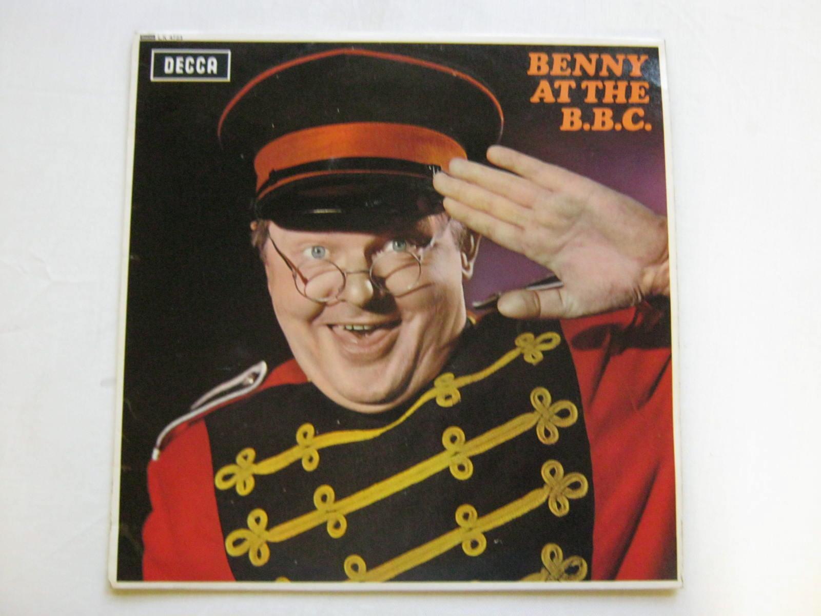 Benny At The B.b.c