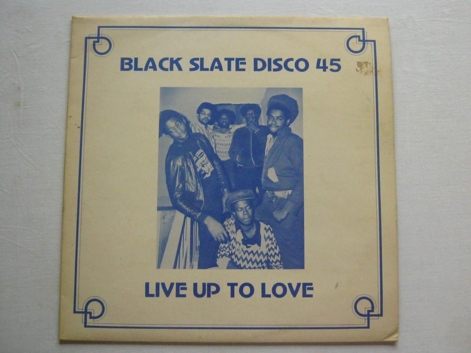 Black Slate Piano Twist