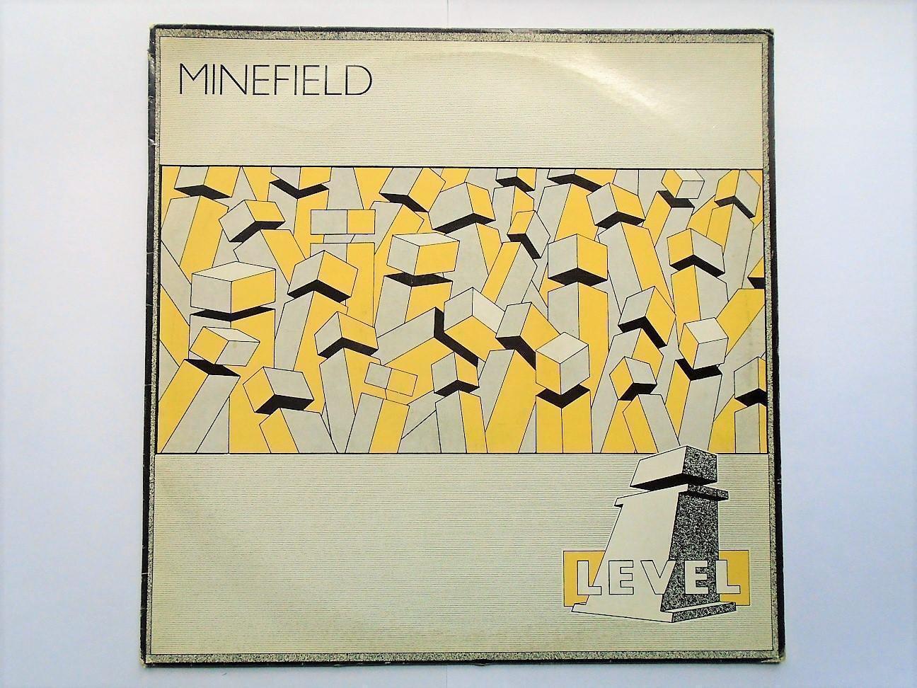 I Level Minefield