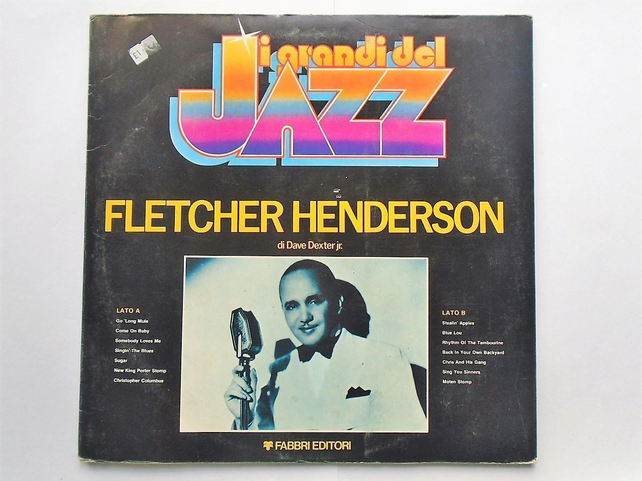an introduction to the coleman hawkins with the fletcher henderson band