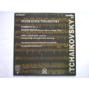 Tchaikovsky Symphony No 2 - Eugene Onegin