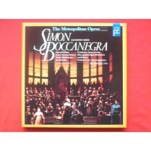The Metropolitan Opera - Verdi