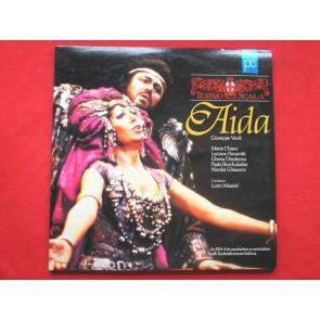 Aida - Verdi