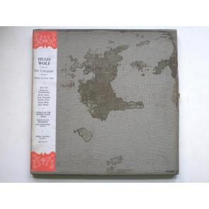 Hugo Wolf Der Corregidor