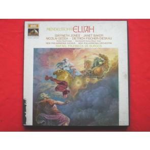 Mendelssohn Elijah