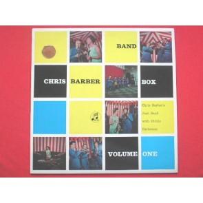 Chris Barber's Band Box