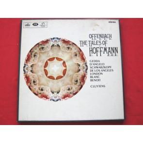 Offenbach Tales Of Hoffmann
