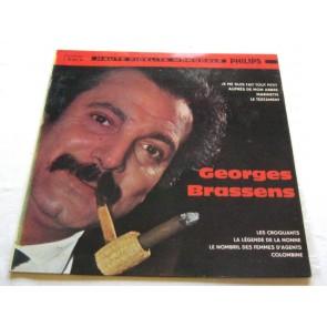 Georges Brassens No 4