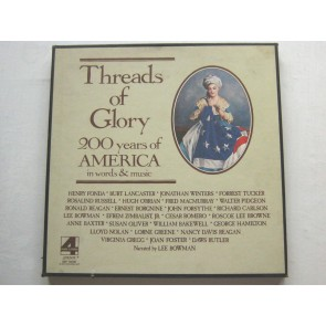 Threads Of Glory 200 Years Of America