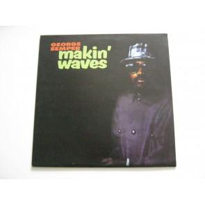 Makin Waves