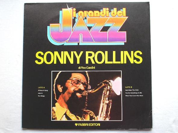 Sonny Rollins Sonny Rollins