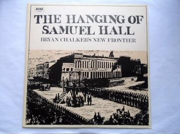 Hanging Of Samuel Hall