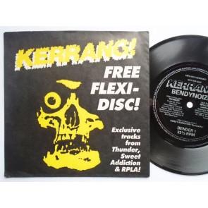 Kerrang Flexi No 1