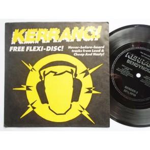 Kerrang Flexi No 3