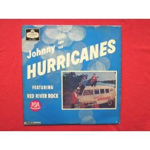 Johnny & Hurricanes