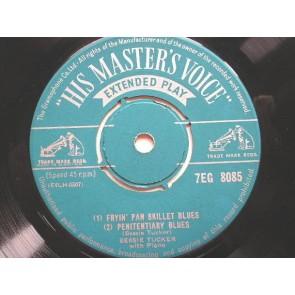 Blues By Bessie