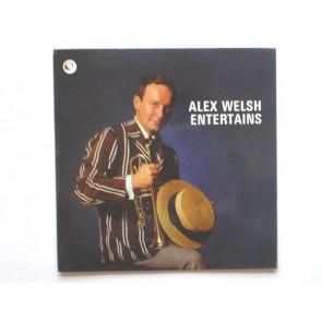 Alex Welsh Entertains