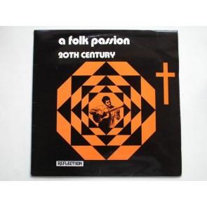 A Folk Passion
