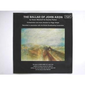 Ballad Of John Axon