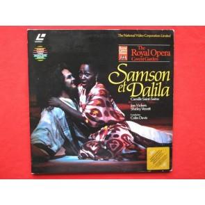 Samson Et Delila