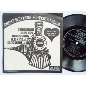Great Western Souvenir Album