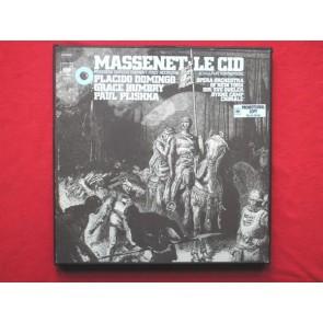 Massenet Le Cid