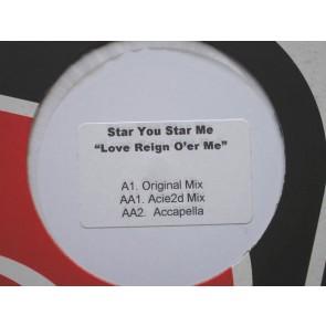 Love Reign O'er Me Original Mix