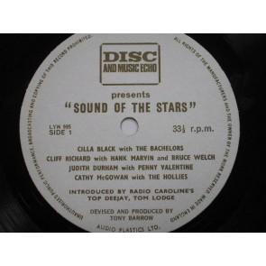 Sound Of The Stars