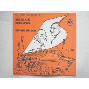 Duos De Pianos Boogie Woogie