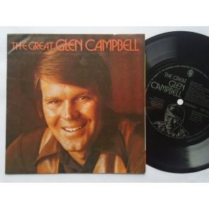 Great Glen Campbell